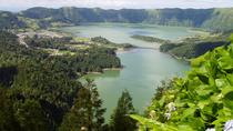Walking Tour: Sete Cidades from Ponta Delgada, Ponta Delgada, Day Trips