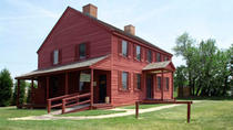 Private John Wilkes Booth Flucht Tour in Washington DC, Washington DC, Private Sightseeing Tours