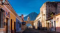 5-Day Tour of Guatemala, Guatemala City, Multi-day Tours