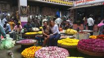 Bengaluru Pete City Market Small-Group Half-Day Walking Tour, Bangalore, Walking Tours