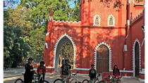 Bicycle Across Bangalore's Colonial Churches, Bangalore, Bike & Mountain Bike Tours
