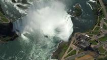 Private Tour: Romantic Niagara Falls Helicopter Flight, Niagara Falls & Around