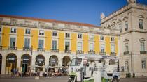 Private 1-Hour Tuk-Tuk City Tour of Lisbon, Lisbon, City Tours