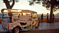 Private 1-Hour Tuk-Tuk City Tour of Lisbon, Lisbon, City Tours