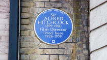 The Alfred Hitchcock London Walk, London, Movie & TV Tours