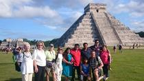 Chichen Itza Classic Day Tour From Cancun, Cancun, Day Trips