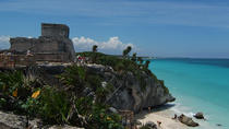 Tulum Express Half-Day Tour from Cancun and Riviera Maya, Cancun, Day Trips