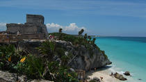 Tulum Express Half-Day Tour, Cancun, Archaeology Tours