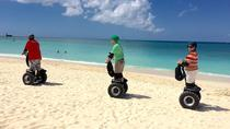 Cayman Islands Seven Mile Beach Segway Tour, Kaaimaneilanden