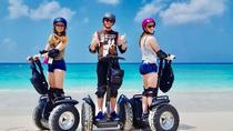 Cayman Islands Seven Mile Beach Segway Tour, Cayman Islands, Half-day Tours