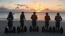 Îles Caïmans Seven Mile Beach Sunset Segway Tour, Cayman Islands, Segway Tours