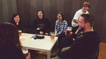 Budapest Craft Beer Tour, Budapest, Beer & Brewery Tours