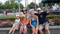 Privater Reiseleiterservice: Walt Disney World, Orlando