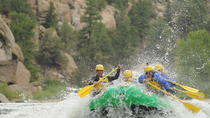Browns Canyon National Monument Whitewater Rafting, Buena Vista