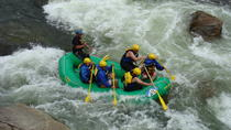 Numbers Extreme Whitewater Rafting, Buena Vista, White Water Rafting & Float Trips