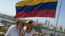 Shore Excursion: Cartagena City Tour, Cartagena