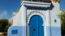 Fez Chefchaouen Rabat 4 Days 3 Nights, Fez, Private Sightseeing Tours