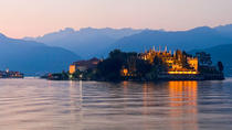 Jewels of Lake Maggiore & Lake Orta (Small group day-trip from Milan), Milan, null