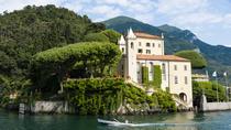 Unique Villas and Gardens Tour in Como Lake from Milan - Small group tour, Milan, Food Tours