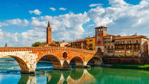 Verona & Lago di Garda day trip from Milan for small group, Milan, Hop-on Hop-off Tours