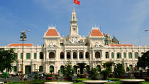 Ho Chi Minh City Tour Including Presidential Museum and Cholon, Ho Chi Minh City, Bike & Mountain ...
