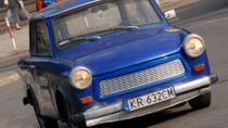 Krakow Half-Day Tour by Trabant, Krakow, Walking Tours