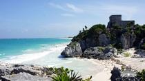 Amazing Tulum, Coba, Playa del Carmen and Cenote from Cancun, Cancun, Cultural Tours