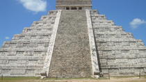 Chichen Itza and Cenote Mayan Experience Tour, Cancún