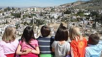 Spanish Classes for Families in Granada, Granada, Cultural Tours