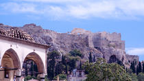Medieval Senses Walking Tour in Athens, Athens, Walking Tours