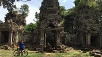 Angkor Bicycle Tour: Daily Life Surrounding Ancient Temples, Siem Reap, Bike & Mountain Bike Tours
