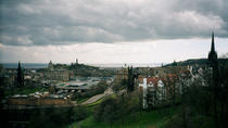 Edinburgh City Tour - De paden van inspirerende vrouwen, Edinburgh, City Tours