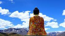 Himachal Pradesh Discovery Tour: Tibetan Buddhism in India, Himachal Pradesh & Uttarakhand,...