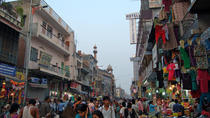 New Delhi Walking Tour: Explore as ruas e vida da cidade, New Delhi, Walking Tours