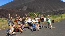 Nicaragua Adventure Tour - Coffee and Volcano Hike, León, Hiking & Camping