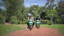 Siem Reap Motorbike Tour: An Ancient Pagoda in the Countryside, Siem Reap, Bike & Mountain Bike...