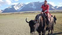 Tajikistan Discovery Tour- The Kyrgyz Nomadic Lifestyle, Kyrgyzstan, 4WD, ATV & Off-Road Tours
