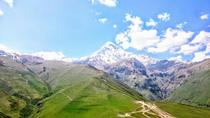Full Day Jeep Tour to Kazbegi and Truso Gorge from Tbilisi, Tbilisi