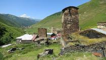 Multi-Day Jeep Tour to Mestia from Tbilisi, Tbilisi, 4WD, ATV & Off-Road Tours