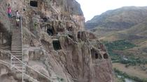 Tour To Vardzia Rabat Castel And Borjomi From Tbilisi, Tbilisi, Day Trips