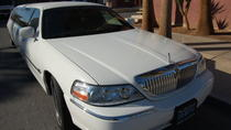 Private Las Vegas Hotel to Airport Luxury Limousine Transfer, Las Vegas, Airport & Ground Transfers