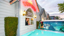 Wereldberoemde Drive-up-huwelijksceremonie in Las Vegas, Las Vegas, Wedding Packages