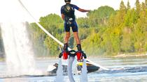 20-Minute Alberta Flyboard Experience for One, Alberta
