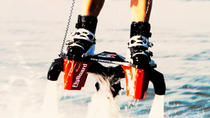 60-minute Alberta Flyboard Experience for Four, Alberta, Flyboarding