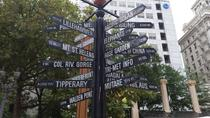 MetroDemic Scavenger Hunt in Portland, Portland, Self-guided Tours & Rentals