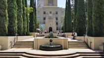 Team Challenge Game in Downtown LA, Los Angeles, Self-guided Tours & Rentals