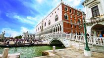 Afternoon in Venice - Walking Tour and Doge's Palace Guided Tour, Venice, Historical & Heritage ...