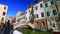 Hidden Venice Afternoon Walking Tour, Venice, Private Sightseeing Tours