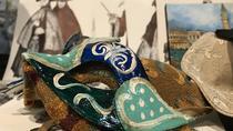 Mask Workshop - Paint your own Venetian mask, Venice, Painting Classes