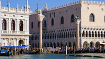 Skip the Line: Doge's Palace and St Mark's Basilica Tour, Venice, Super Savers